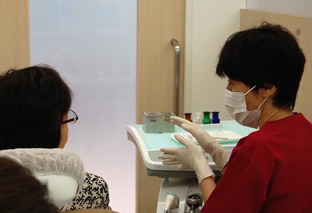 10年20年先を考えた治療|吉祥寺の土日も診療・なお歯科クリニック