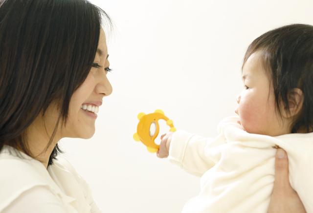 赤ちゃんにも影響があります|吉祥寺の土日も診療・なお歯科クリニック